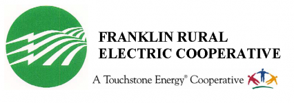 Franklin Rural Electric Cooperative's Logo